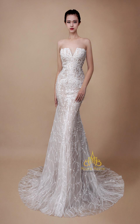 ao cuoi meera meera bridal KH3966 ao cuoi duoi ca may ao cuoi dep meera meera fashion concept
