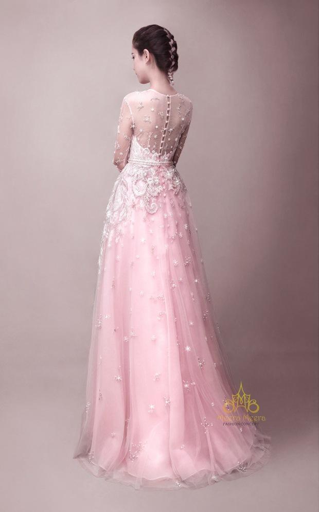 ao cuoi meera meera bridal KH3959-2 ao cuoi chu a may ao cuoi dep meera meera fashion concept