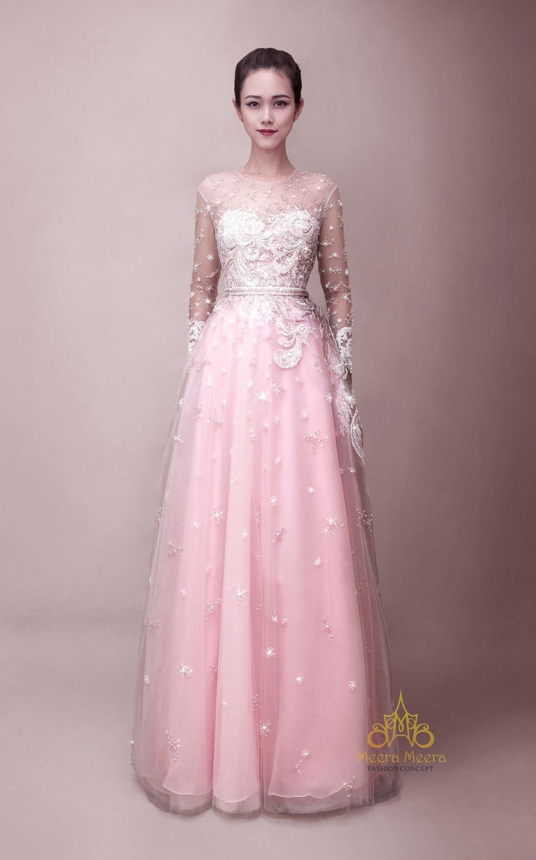 ao cuoi meera meera bridal KH3959 ao cuoi chu a may ao cuoi dep meera meera fashion concept