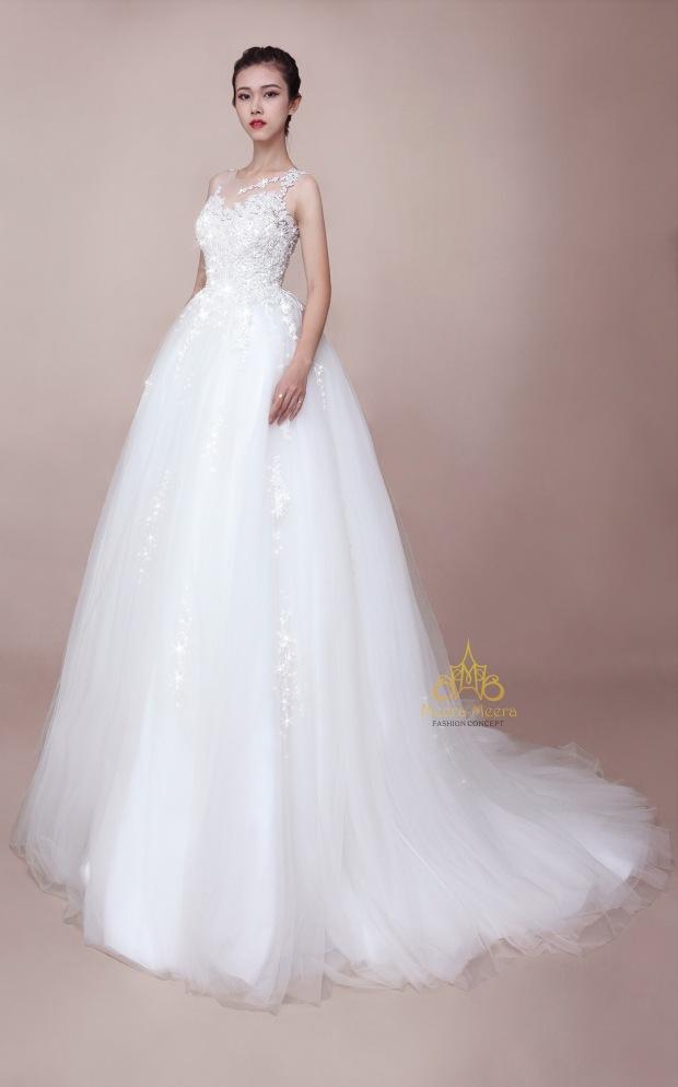 ao cuoi meera meera bridal KH3970 ao cuoi cong chua may ao cuoi sai gon meera meera fashion concept-2