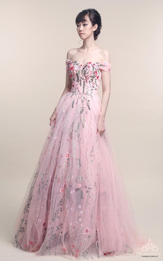 may áo cưới đẹp tp hcm meera meera fashion concept