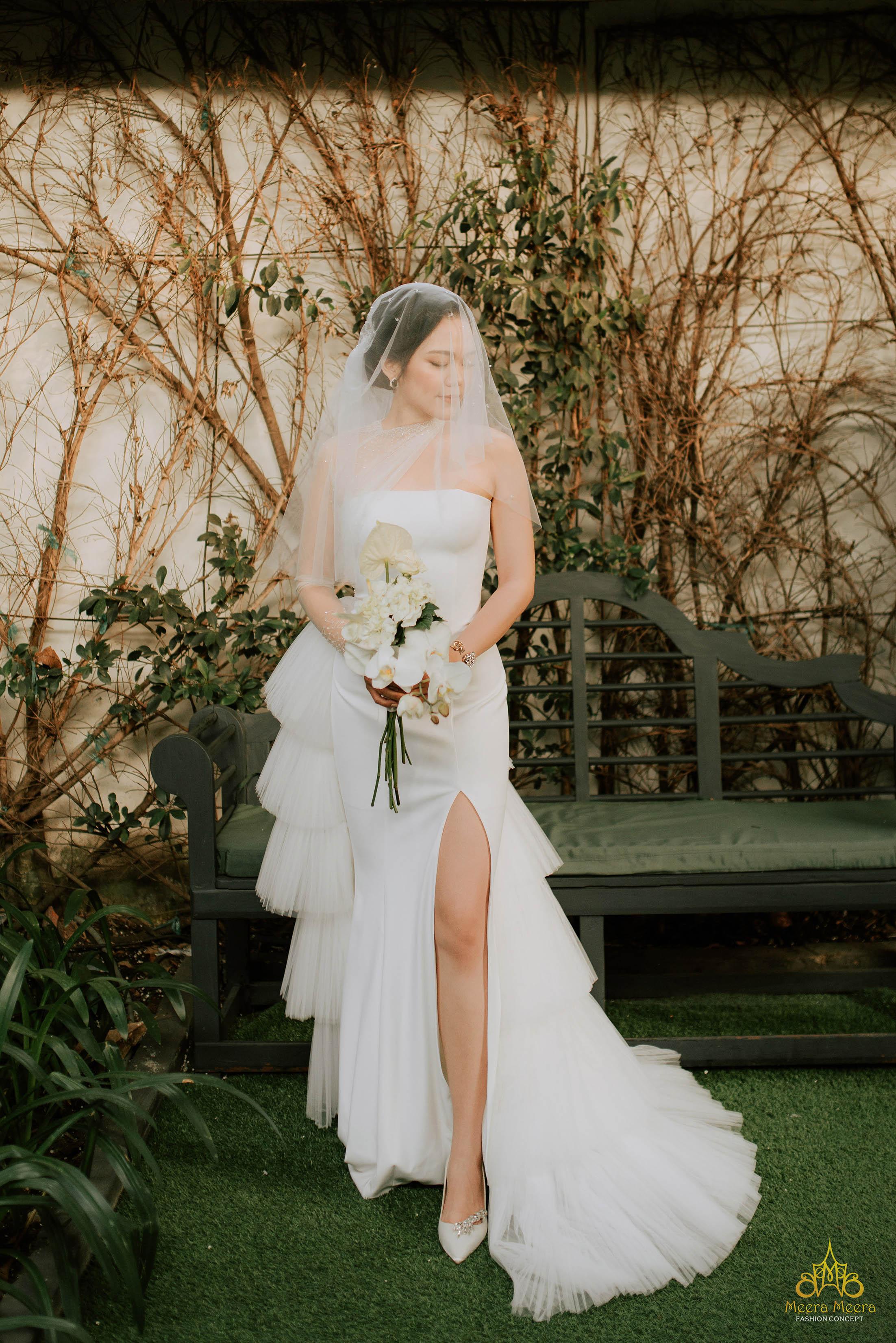áo cưới cao cấp mera meera fashion concept