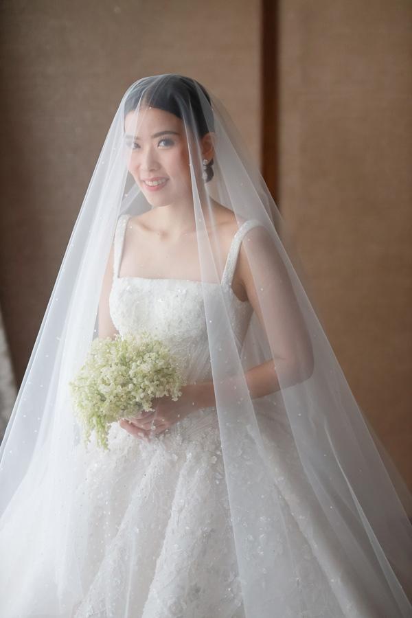 váy cưới thiết kế cao cấp